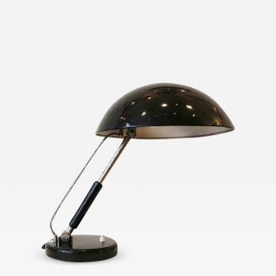 Karl Trabert Bauhaus Table Lamp Designed by Karl Trabert Art Deco 1930s
