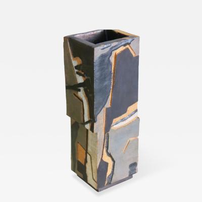 Kathryn Robinson Millen Kathryn Robinson Millen sculptural ceramic vessel