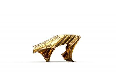 Katz Studio Levitaz Side Table
