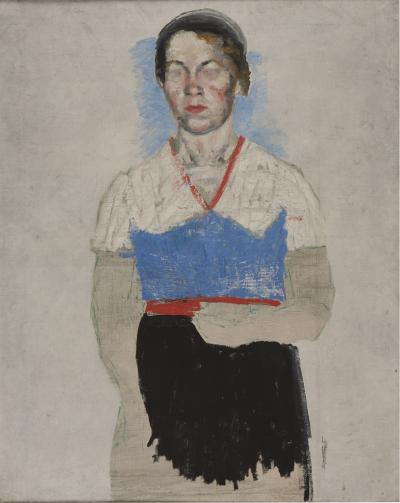 Kazimir Malevich Offered by ABA GALLERY