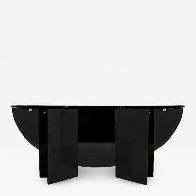 Kazuhide Takahama ANTELLA TABLE CONSOLE BY KAZUHIDE TAKAHAMA