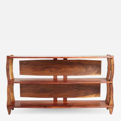 Keep Furniture Minimalist Credenza