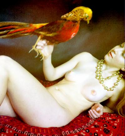 Keith Hamilton Titians Daughter