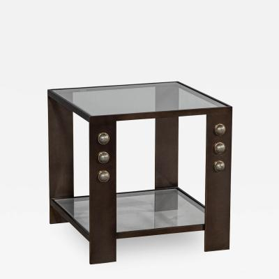 Kelly Wearstler Kelly Wearstler Griffith Side Table