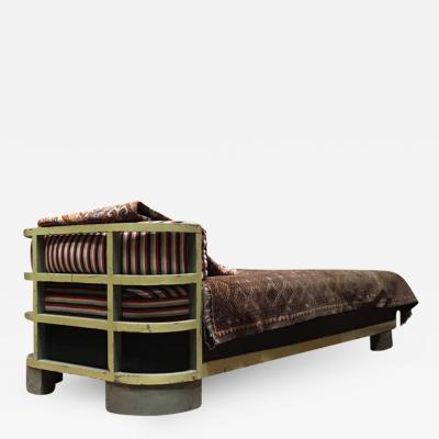 Kem Weber A German New Objectivity Art Deco Daybed