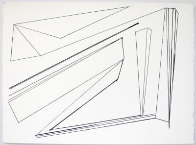 Ken Greenleaf Linear 5