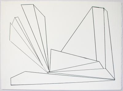 Ken Greenleaf Linear 7