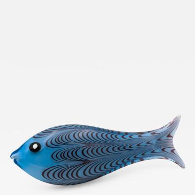 Ken Scott A Ken Scott Fish