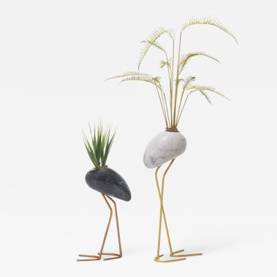 Kenneth Cobonpue Sets of Two Vases Kala Vases Kenneth Cobonpue