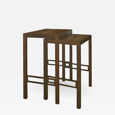 Kerry Joyce kaplan stacking tables