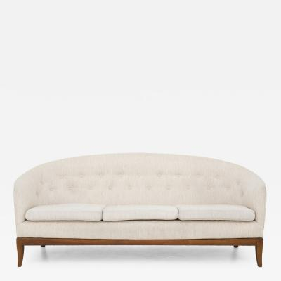 Kerstin H rlin Holmquist 3 Seater Bed in the Light Wool