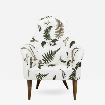 Kerstin H rlin Holmquist Big Adam Easy Chair