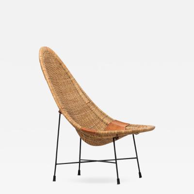 Kerstin H rlin Holmquist Kerstin H rlin Holmquist Stora Kraal Easy Chair