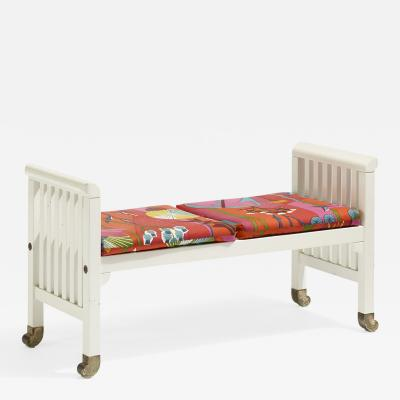 Kerstin H rlin Holmquist Kerstin Horlin Holmquist Rare Bench from the Eden Collection