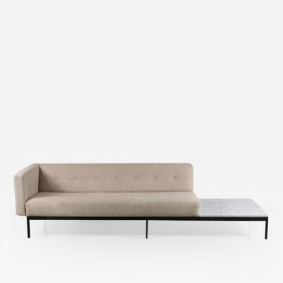 Kho Liang Le 1960s Rare 070 Sofa by Kho Liang Ie for Artifort Netherlands
