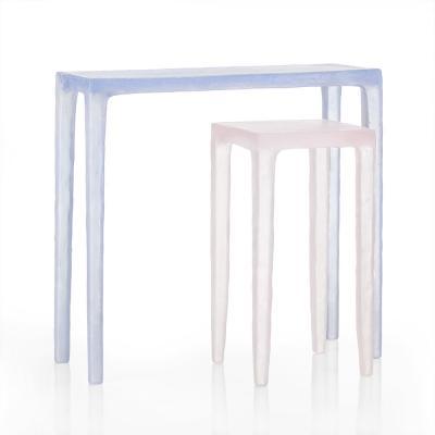 Kim Markel Glow Console Table