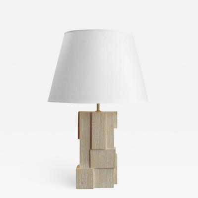 Kimille Taylor PAUL TABLE LAMP