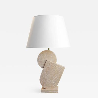 Kimille Taylor PIERRE TABLE LAMP