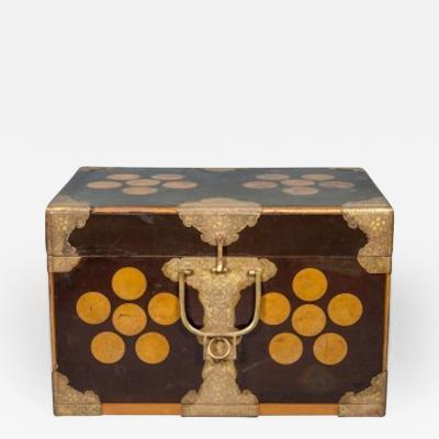 Kimono Storage Box
