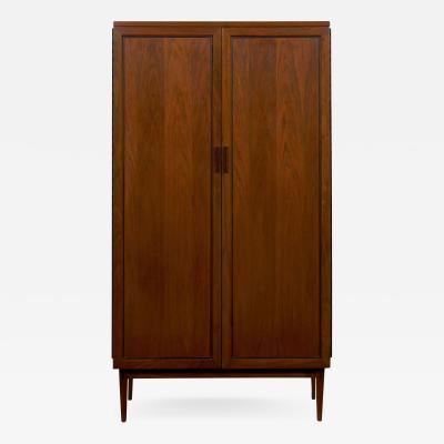 Kipp Stewart Mid Century Modern Kipp Stewart for Calvin Directional Walnut 10 Drawer Dresser