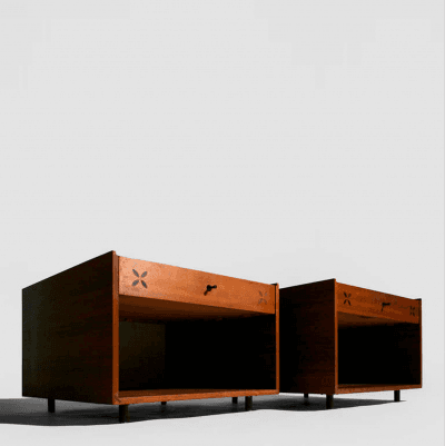 Side Tables & Night Stands