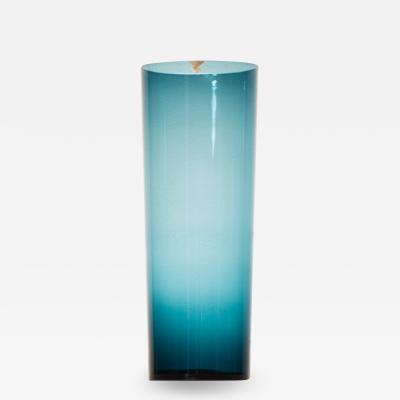 Kjell Blomberg Vase Produced by Gullaskruf