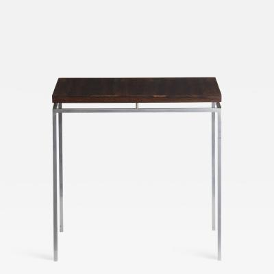 Knud Joos KNUD JOOS PAIR OF SIDE TABLES