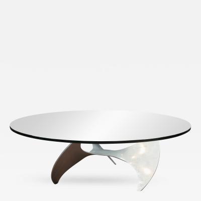 Knut Hesterberg Knut Hesterberg Propeller Coffee Table