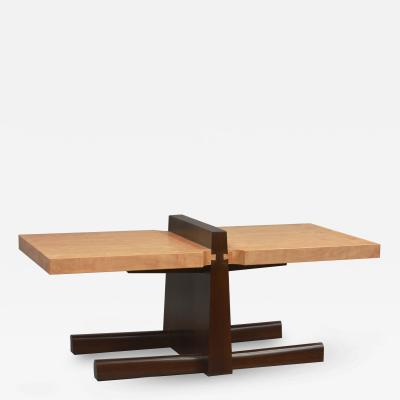 Kohn Coffee Table by David Ebner