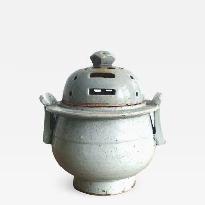 Korean Ritual Incense Burner Joseon Dynasty