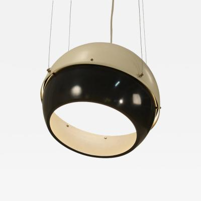 Kristian Gullischen Beautiful Pendant Lamp by Kristian Gullischen for Valaistusty