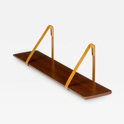 Kristian Solmer Vedel KRISTIAN S VEDEL WOOD BAND SHELF