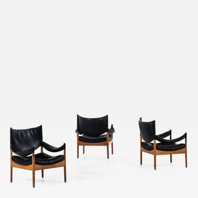 Kristian Solmer Vedel Kristian Solmer Vedel Easy Chairs Model Modus by S ren Willadsen M belfabrik