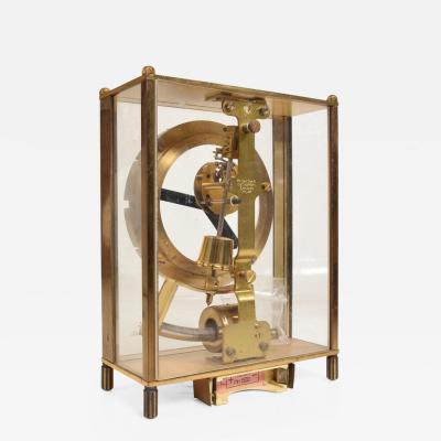 Kundo Vintage KUNDO Germany Mantel Mid Century Clock