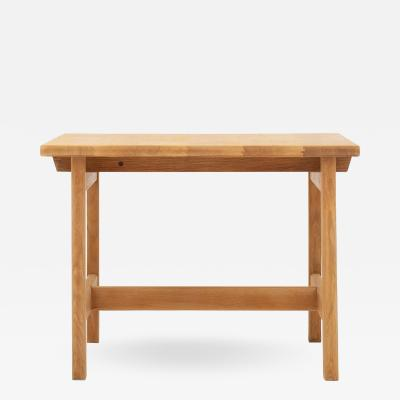 Kurt stervig Coffee table in oak