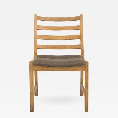 Kurt stervig Dining Chair in Oak