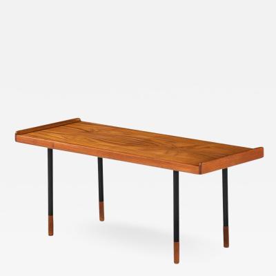 Kurt stervig Kurt Ostervig Coffee Table Side Table Produced by Jason M bler