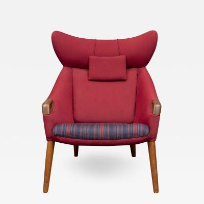 Kurt stervig Kurt Ostervig Lounge Chair