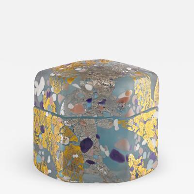 Kyohei Fujita Dream Blown Glass Box