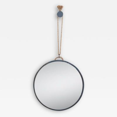 LEXINGTON MIRROR WITH HEMP