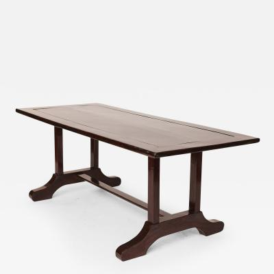 LONG TABLE MALAVA HARDWOOD