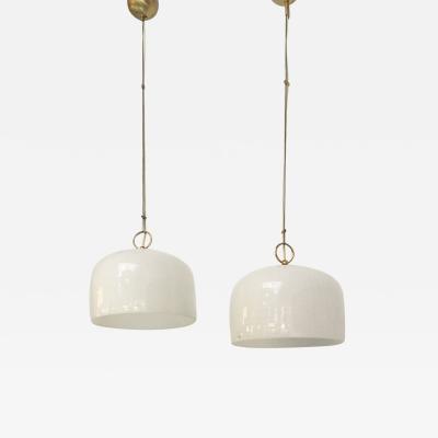 La Murrina Murano glass chandeliers by La Murrina 1960s