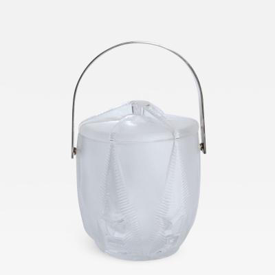 Lalique Lalique Starfish Ice Bucket