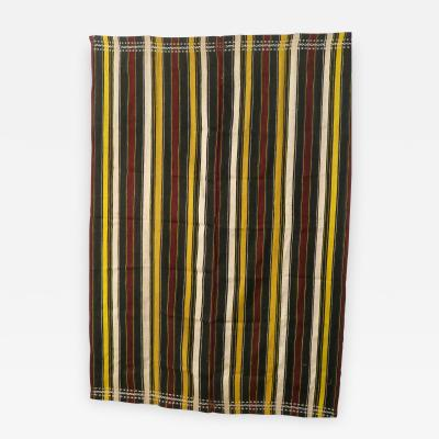 Lamba Textile from Madagascar