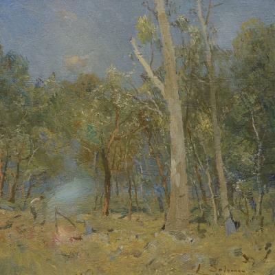 Lance Vaiben Solomon Light Canley Heights New South Wales