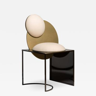 Lara Bohinc Celeste Chair