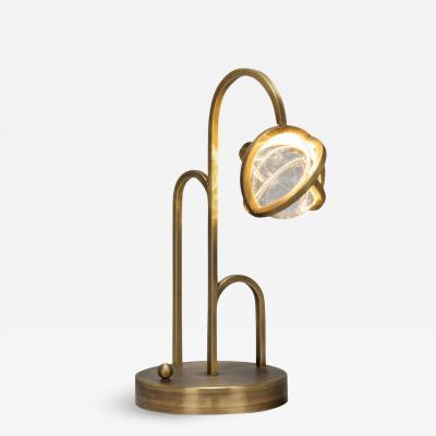 Lara Bohinc Planetaria Table Light