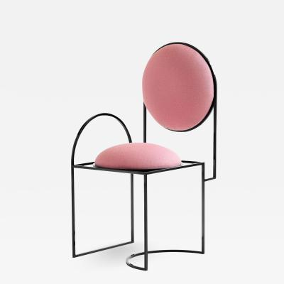 Lara Bohinc Solar Chair