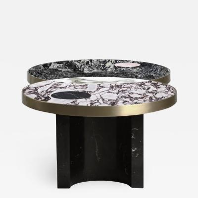 Lara Bohinc Sun And Moon Coffee Table Alpine