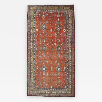 Large Khotan Carpet